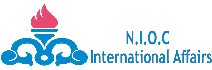 NIOC International Affairs